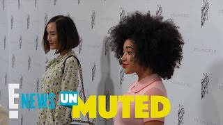 Are Zendaya, Willow Smith and Amandla Stenberg the Voice of Our Generation? | Unmuted | E! News