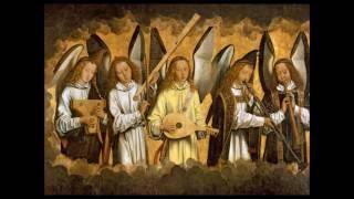 heavenly choir singing sound effect