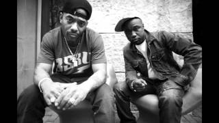 Mobb Deep Feat  50 Cent   Outta Control Instrumental
