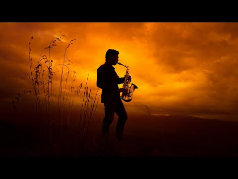 Most Old Beautiful Love Songs 80s 90s ♫ Best Romantic Saxophone Love Songs