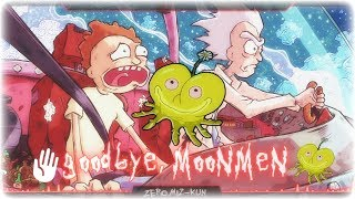 Nightcore - Goodbye Moonmen (Rick And Morty)