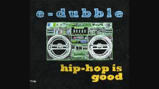 e-dubble - Robots, Pop Songs