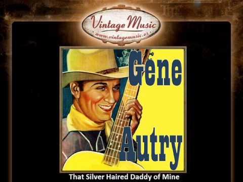 gene-autry-that-silver-haired-daddy-of-mine-vintagemusices-vintagemusicfm