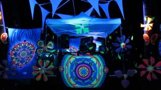 Psytrance Party - LOST IN PARADISE.......Dj Note.....Set 2