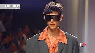 DUARTE MBFW Spring Summer 2020 Madrid - Fashion Channel