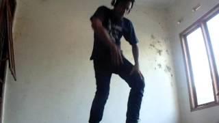 d'FAF dance remix #Major Lazer - Powerful feat. Ellie Goulding (BOXINBOX & LIONSIZE Remix)  dance