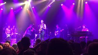 Vulfpeck // Lord Will Make A Way (live at Brooklyn Steel Friday Sept 8)