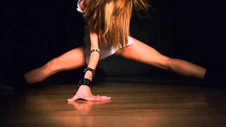 Girl power dance