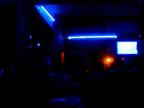 Lesbian Bar Fight: Managua, Nicaragua