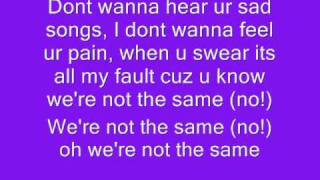 Ignorance-Paramore Lyrics