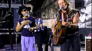 Little Joe y la Familia with Willie Nelson (Live at Farm Aid 1992)
