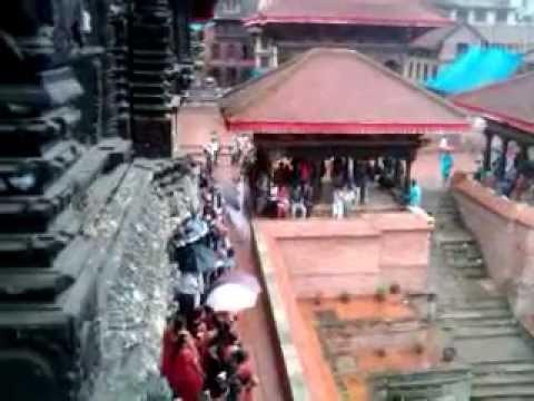 Patan. Kathmandu. Nepal 2011