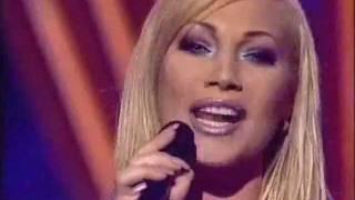 Sweeden Charlotte Nillson Take me to your heaven Eurovision Jerusalem 1999 winner