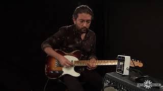 Electro Harmonix B9 Organ Machine   Gear4music demo