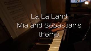 LaLaLand mia & sebasian theme