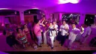 Arroyito - Wilfran Castillo - Boda W - Cartagena Noviembre 2015