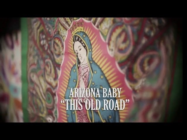 "Canción ""This Old Road"" de Arizona Baby."