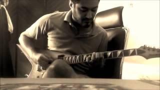 Mastruz com Leite - Noda de Caju - guitar cover