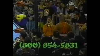 ECW As Good As It Gets Ad #2 (1997)