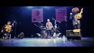 2017 02 03 - GMGyvai Keistuolių Teatras