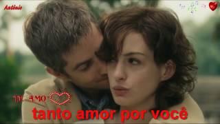 """♫❤Nashville - """"Adoro Amar Você""""❤♫ (Letra - HD)"""