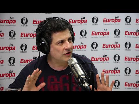 La Radio cu Andreea Esca si Mihai Calin
