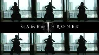 Game of Thrones - cello cover