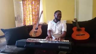 Moïse Mbiyé feat Sandra Mbuyi by Emmanuel Musongo le choix parfait et réfléchi de l'Eternel