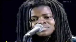Tracy Chapman - Baby Can I hold you ( legendado)