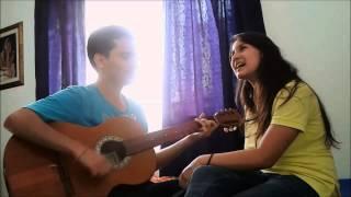 Flores Amarillas - Floricienta (Cover) Aura y Camilo