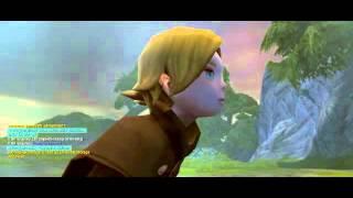 Dragon Nest: Fairystar VS Karahan