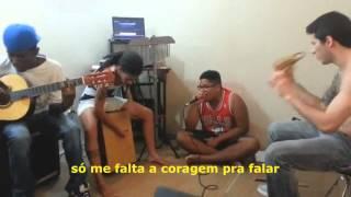 Luccas Carlos - Pra você escutar acústico