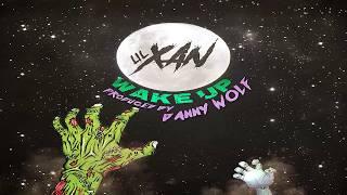 Lil Xan - Wake Up Instrumental (Best Remake)