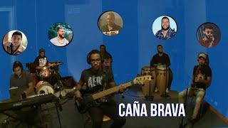 Caña Brava (cover) Arreglo: Ernesto Nuñez