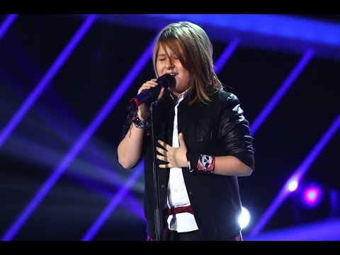 "Metallica - ""Nothing else matters"". Eduard Stoica, la Next Star!"