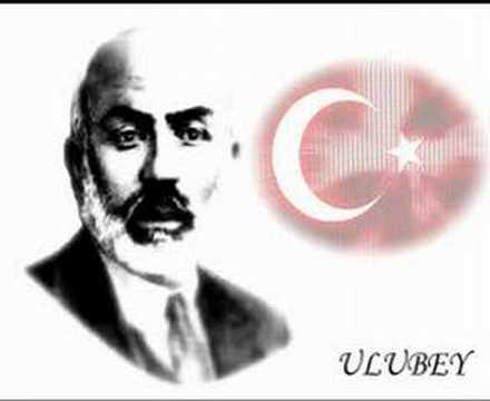 İstiklal Marsi - Mehmet Akif Okuyor (3d Animasyon)