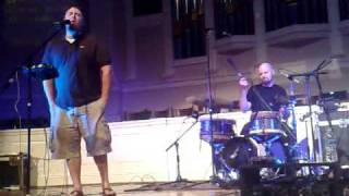 Holiday (Live) Shane Everett