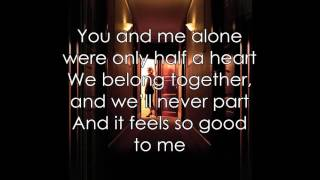Karen Souza - Feels so good - lyrics