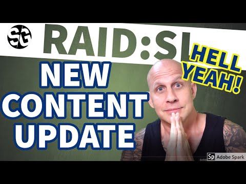 [RAID SHADOW LEGENDS] ALL NEW CONTENT!! I'M EXCITED!