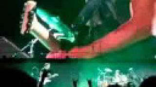 MetallicA - Cyanide best quality live @ Ozzfest, Dallas, USA 2008-08-09
