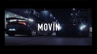 "Rich The Kid Type Beat - ""Movin"" Offset, Quavo Trap Instrumental 2019"
