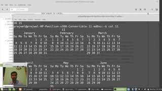 Unix class3: basic commands
