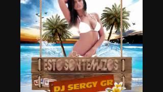 15 - Sesion By Dj Sergy Gr - Esto Son Temazos - Mayo 2013