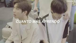 When We Were Young (G.C.F in USA) - BTS [Traducida al Español]