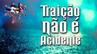 Traição Não é Acidente - Thaeme e Thiago (Cover - Marcos & Yara)
