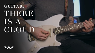 There Is A Cloud (Guitar Tutorial)