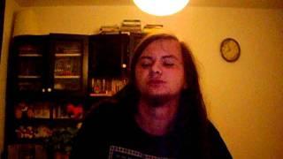 Korn - Forsaken (vocal cover)