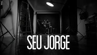 Seu Jorge - Faixa de Contorno | Studio62