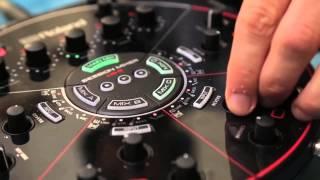 HS-5 Session Mixer by Roland - Soundsliveshop.com