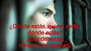 Dónde estás?  con letra karaoke- Jaime Urrutia & Friends